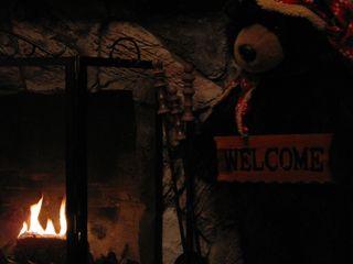 Welcome to big bear