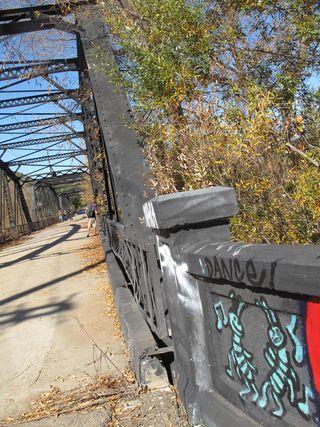 Steele Canyon Bridge