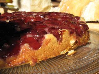 Cherry Kuchen